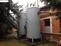 Hidrofori odnosno rezervari za vozduh