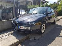 Alfa Romeo 1.6ts Benzin Plin
