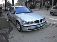 BMW 320d -03 ekstra ch