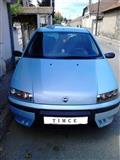 Fiat Punto 1.2 8v -00