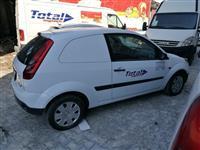 Ford Fiesta 1.4 Dizel Tovarno