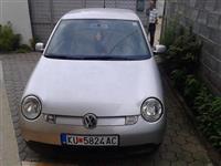 VW Lupo 1.4 tdi 3L -00