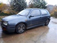 VW Golf mk 3