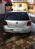 VW GOLF 4 TDI 116PS 4 MOTION -00