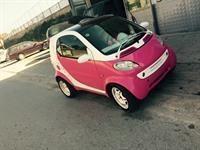 Smart ForTwo -01 full oprema