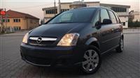 Opel Meriva 1.6 benzin