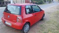 SEAT AROSA PLIN -01