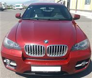 BMW X6 3,5