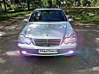 Mercedes C 200 avantgarde mk