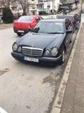 Mercedes E 300 td avtomatski menjac full -99