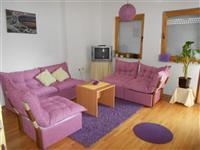 Se izdava stan od 45m2 vo Ohrid