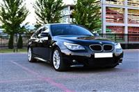 BMW 520D E60 FACELIFT M PAKET