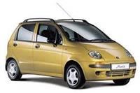 Kupuvam Daewoo Matiz Spark Corsa Seicento Cinqu