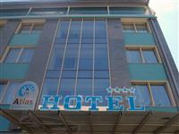 HOTEL vo centarot na Prilep