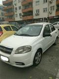 Chevrolet Aveo -06 so plin
