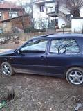 VW Golf 3 1.9 tdi 90 ks