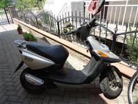 Yamaha BWS 50cc vo odlicna sostojba