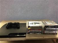 Playstation 3 so 14 igri