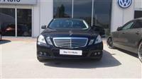 Mercedes Benz E 200 CDI automatic menuvac -11
