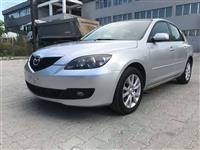 Mazda 3 -07g 1.6d full oprema