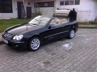 Mercedes CLK 200 CABRIO so FUL oprema -06