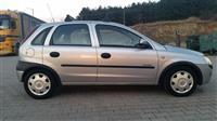 Opel Corsa 1.7 DTI-75ks KLIMA - 4.5L/100km NOVA-02