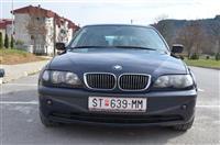 BMW 320 D 150kc so 6 brzini
