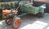 Motokoltivator IMT 506 LS
