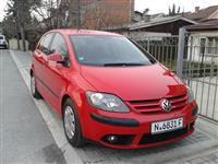 VW GOLF V PLUS 1.9 TDI -05 uvoz Germanija