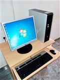 KOMPJUTER HP SO LCD MONITOR AMD 5000+3GB RAM