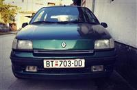 Renault Clio sport benzin -93