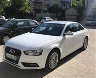Audi A4 2.0 Facelift