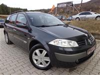 RENAULT MEGANE 1.5 DCI 101KS NOV KARAVAN  VIP AUTO
