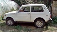 Lada Niva 1.7 4x4 -99