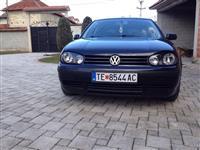 VW Golf 4 tdi 90 ps full oprema -00
