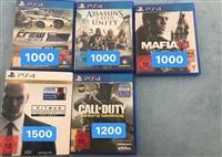 Igri za PS4