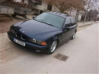 BMW 525 tds full oprema