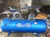 Kompresor 500L Energoinvest