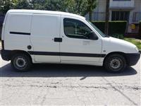 Peugeot Partner 1.9 d -02 PICK-UP