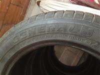 Zimski gumi 18ki za dzip Opel Antara