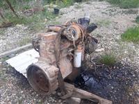 Motor KAMINC ispraven