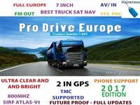 NOVI GPS uredi za AVTOMOBIL i KAMION-NAJEVTINO