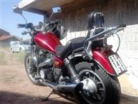 HONDA SHADOW 750 cc