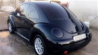 VW New Beetle Buba 1.9 Tdi