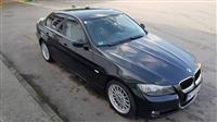 BMW 320D 177 HP FACELIFT