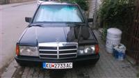 Mercedes 190D 2.5 vo ODLICNA sostojba