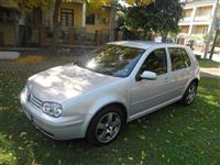 VW Golf Highline TDI 110