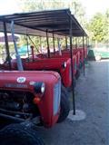 Traktori i priklucna mehanizacija