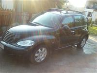 Chrysler PT Cruiser -04 2.0 Mercedes motor cd