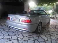 BMW 323 CI KABRIOLET  UNIKAT -01